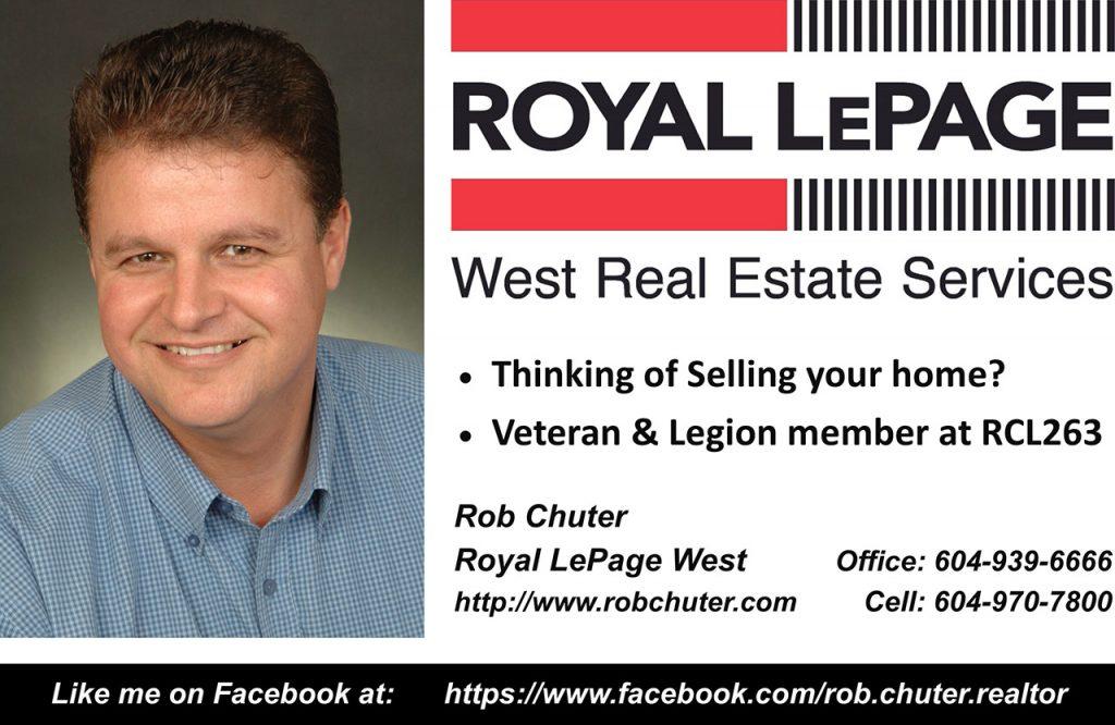 Rob Chuter Royal LePage West