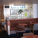 Cafe 263 at the Coquitlam Legion