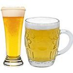 Beer Glasses thumbnail