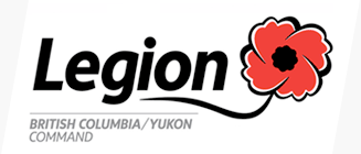 British Columbia Yukon Command logo