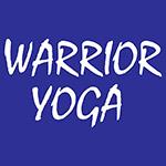 warrior yoga square logo