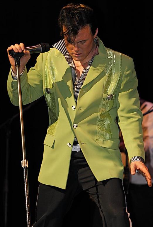 Elvis Elite
